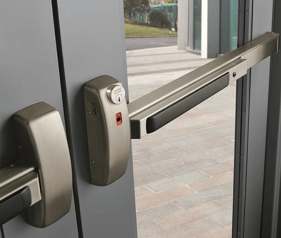 Commercial Locks